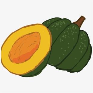 Zucchini clipart acorn squash. Free cliparts silhouettes cartoons