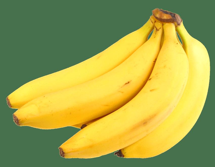 Zucchini clipart banana. Yellow bananas png free