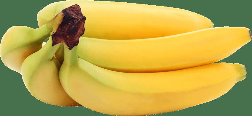 Yellow bananas png free. Zucchini clipart banana
