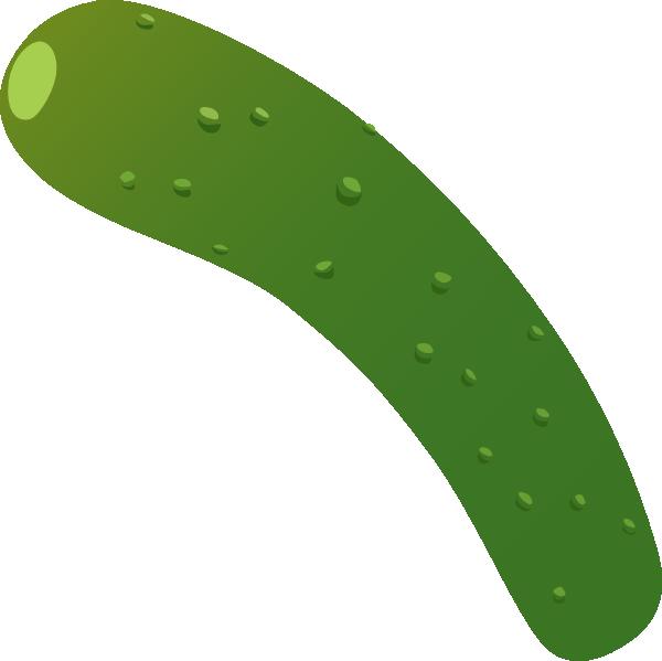 zucchini clipart small