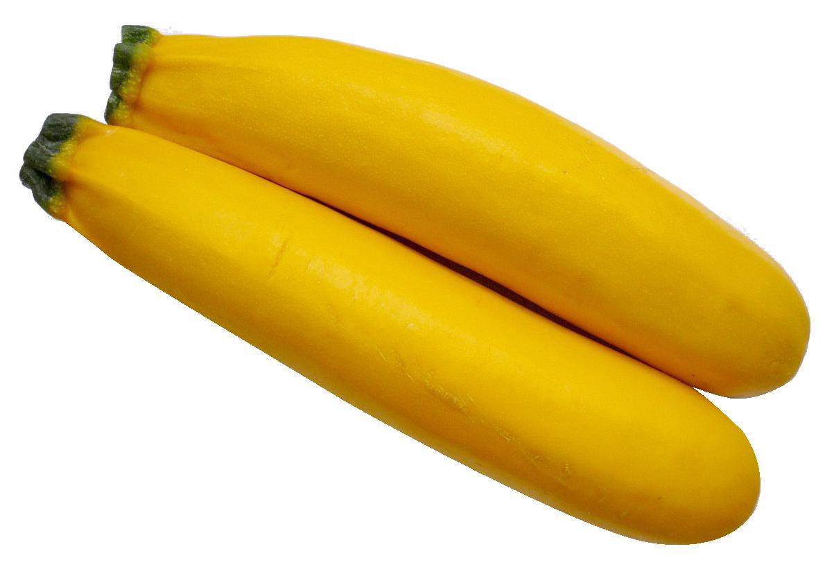 Zucchini clipart zucchini plant. Yellow png image purepng