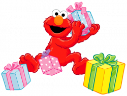 elmo clipart elmo or ab cadab photo invitation all colors sesame ...