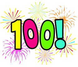 100 clip art 100 clipart clipground - mnmgirls.us