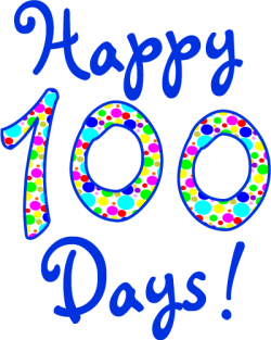 K 100 Days Of School - Lessons - Tes Teach