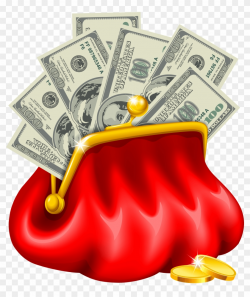 Clipart Money Clipart Cliparts For You - 100 Us Dollar, HD ...