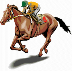 Kentucky derby clip art free | Clipart Panda - Free Clipart Images