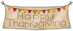 37+ Printable Happy Thanksgiving Banner Template For Facebook ...