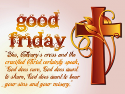 Happy Good Friday Images HD Free Download - Image Download