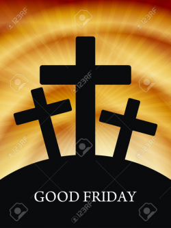 Religious Good Friday Clipart | Free Images at Clker.com - vector ...