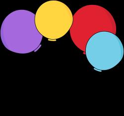 Clip art balloon clipart image 2 2 - Clipartix