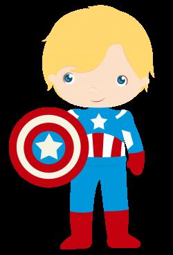 Super Heróis e Heroínas - CAT_Superhero 4 (4).png - Minus | Boys ...