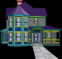 Aabbaart.com Final Mini-car Game House #5 Clip Art at Clker.com ...