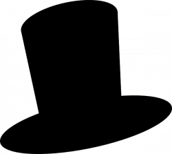 top hat clipart 5 | Clipart Station