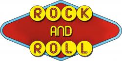 Rock N Roll Clip Art & Rock N Roll Clip Art Clip Art Images ...