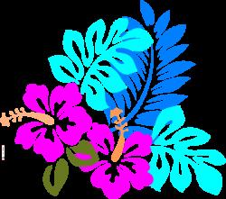 Colorful Flower Clip Art at Clker.com - vector clip art online ...