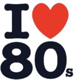 Top Ten 80's Rock Love Songs In One Video   The 80's   Pinterest ...