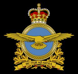 Royal Canadian Air Force - Wikipedia