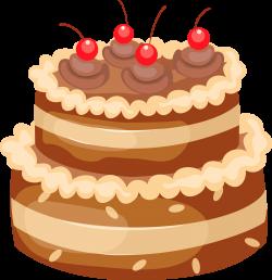 Cake Windows Clipart