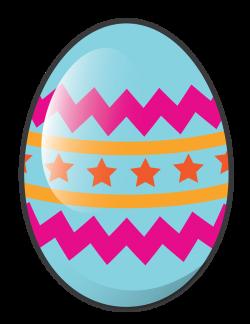 Easter Egg Clipart For Kids | Easter Day | Pinterest | Easter ...