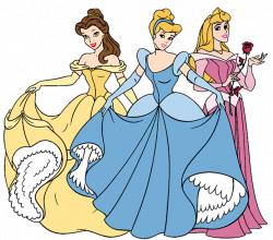 Disney Princesses Clip Art | Disney Clip Art Galore