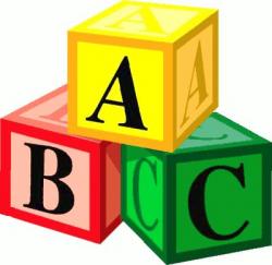 Sensational Design Ideas Abc Clipart Building Blocks Clip Art 31773 ...