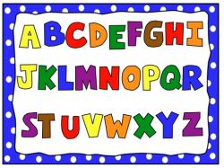 Abc clipart kid 2 - Clipartix