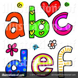 Abc Clip Art - Free Clip Art - Clipart Bay