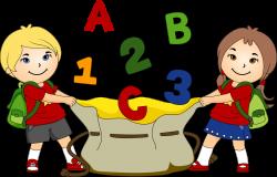Image of alphabet letter clipart 0 abc letters free image 2 - Clipartix