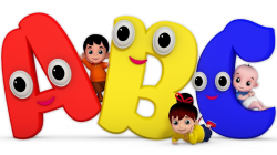 ABC Songs | Learn Alphabets | Learning Abc For Kids | Alphabet Song ...