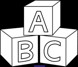 abc Archives - Sweet Clip Art