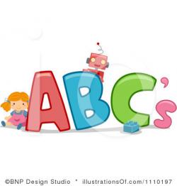 Free Transparent Clipart ABC - Clip Art Bay