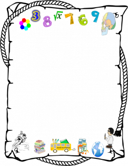 Abc Clip Art at Clker.com - vector clip art online, royalty free ...