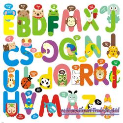 Kindergarten Wallpapers for Desktop | V32 | Kindergarten Collection