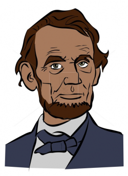 Abraham Lincoln | Free vectors, illustrations, graphics, clipart ...
