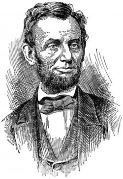 Abraham Lincoln | ClipArt ETC