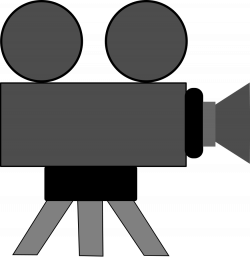 Movie Camera PNG HD Transparent Movie Camera HD.PNG Images.   PlusPNG