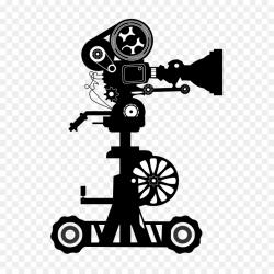 Photographic film Movie camera Clip art - Film Camera Clipart png ...