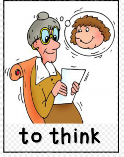 Verb Free content Clip art - Actions Cliparts png download - 1283 ...