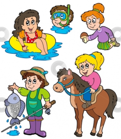 Clipart activities fun family activities clipart ideas - mnmgirls.us