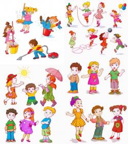 36 best Cartoon Kids images on Pinterest | Cartoon kids, Cartoon and ...