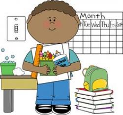 Classroom supply monitor | Classroom Job Clip Art | Pinterest ...