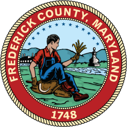 Frederick County - Maryland Department of Human Resources