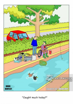 Human Activities Cartoons and Comics - funny pictures from CartoonStock