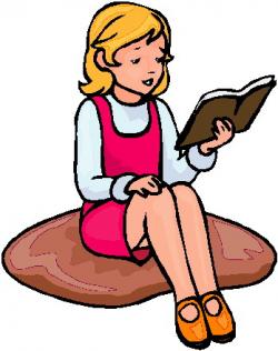 Reading Clip Art Activities | PicGifs.com