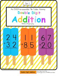 89 best Addition & Subtraction images on Pinterest | Teaching math ...
