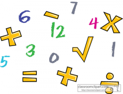 28+ Collection of Math Clipart Transparent | High quality, free ...