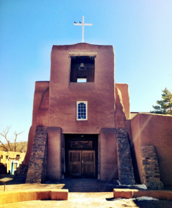 Santa Fe, New Mexico – Tillers & Travelers