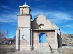 29 best Adobe Homes in New Mexico images on Pinterest | Adobe homes ...