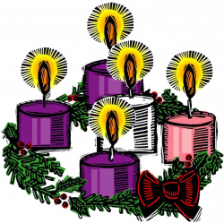 Christmas in Solidarity - Daily Advent Practices