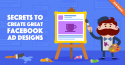 Secrets the Pros Use to Create Great Facebook Ad Design
